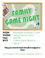 NVIT- Family Games Night