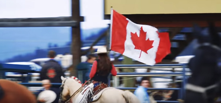 The Fall Into Merritt 2016 promotional video