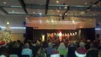 Country Christmas Community  Concert