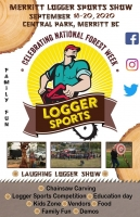 2020 Annual Logger Sports Show