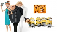 Collettville Elementary Presents: Despicable Me 3 Movie Night