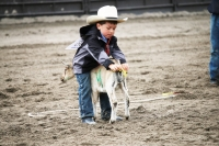 Merritt Little Britches Rodeo